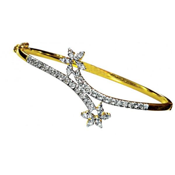 Diamond Bracelet 4BRAA016