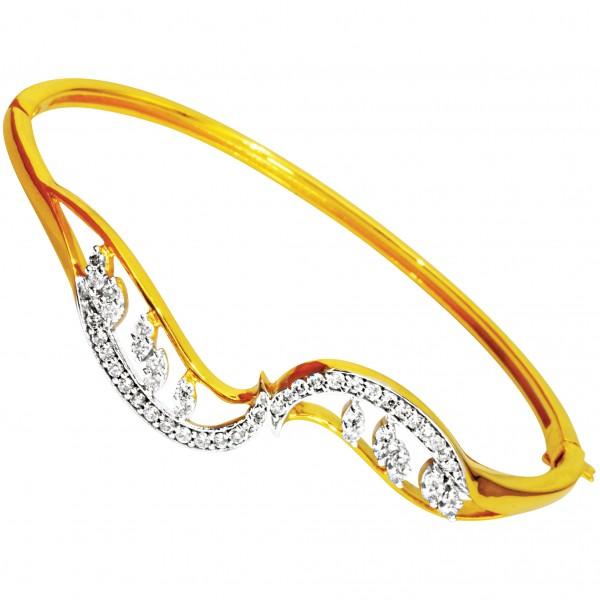 Diamond Bracelet 4BRAA026