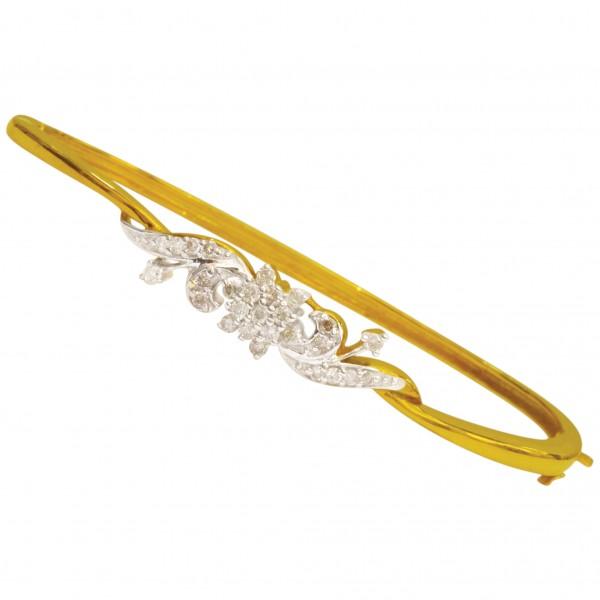 Diamond Bracelet 4BRAA033