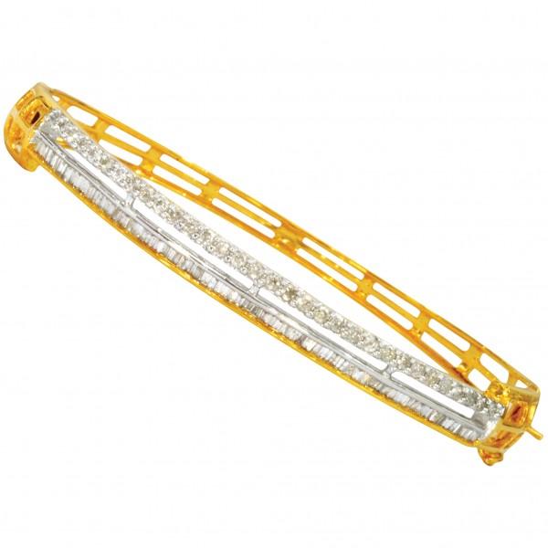 Diamond Bracelet 4BRAA040