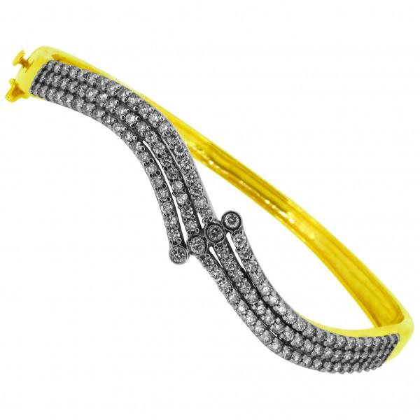Diamond Bracelet BRAA045