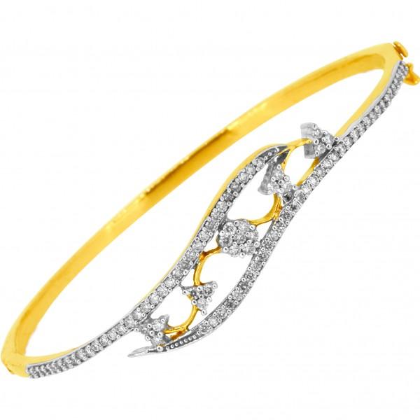 Diamond Bracelet 4BRAA055