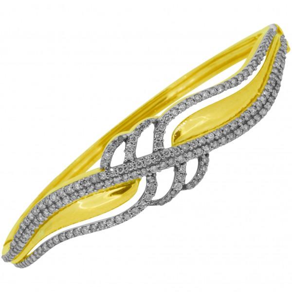 Diamond Bracelet 4BRAA176
