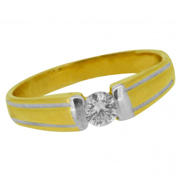 Diamond Gents Ring 4GRAA373