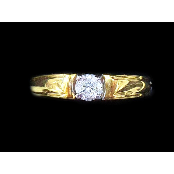 Diamond Gents Ring 4GRAA395