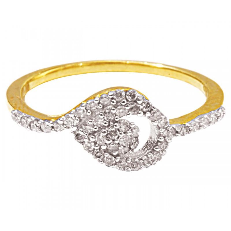 Diamond Ladies Ring 4LRAA397