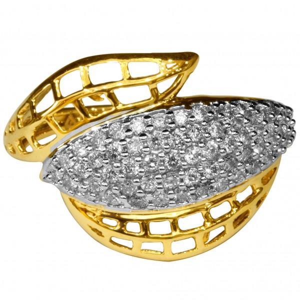 Diamond Ladies Ring 4LRAB014