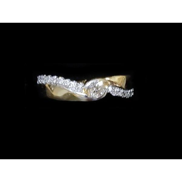 Diamond Ladies Ring 4LRAB164 L