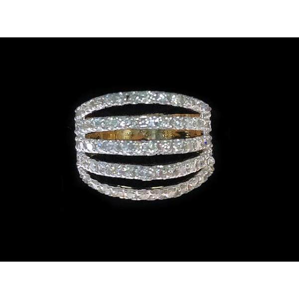 Diamond Ladies Ring 4LRAB179