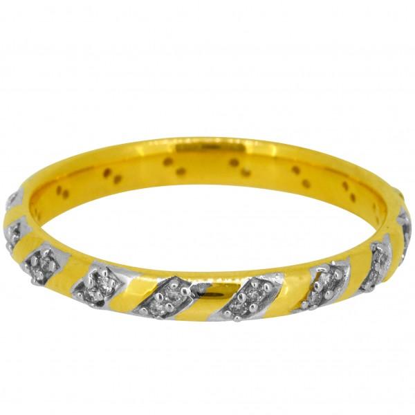 Diamond Ladies Ring 4LRAB614