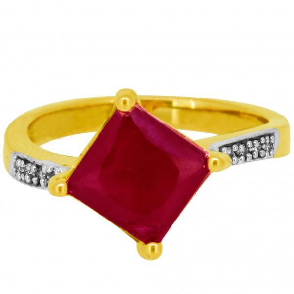 Diamond Ladies Ring 4LRAB906