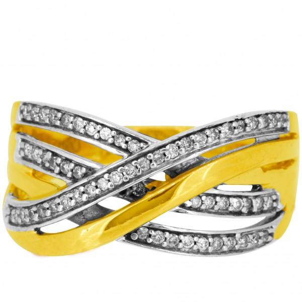 Diamond Ladies Ring 4LRAC035