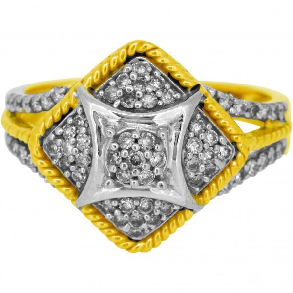 Diamond Ladies Ring 4LRAC100