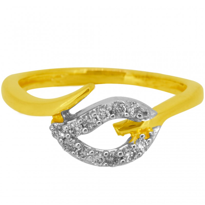 Diamond Ladies Ring 4LRAC385