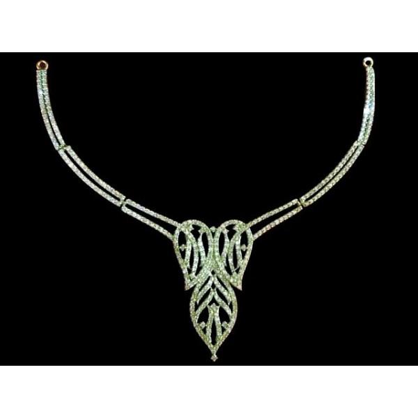 Diamond Necklace 4NCAA122