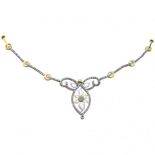 Diamond Necklace 4NCAA127