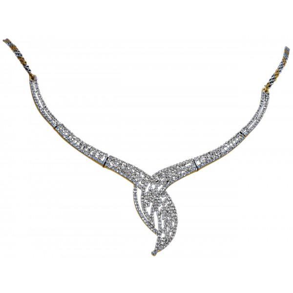 Diamond Necklace 4NCAA131