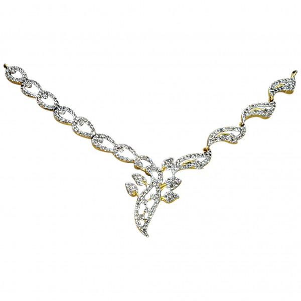 Diamond Necklace 4NCAA136
