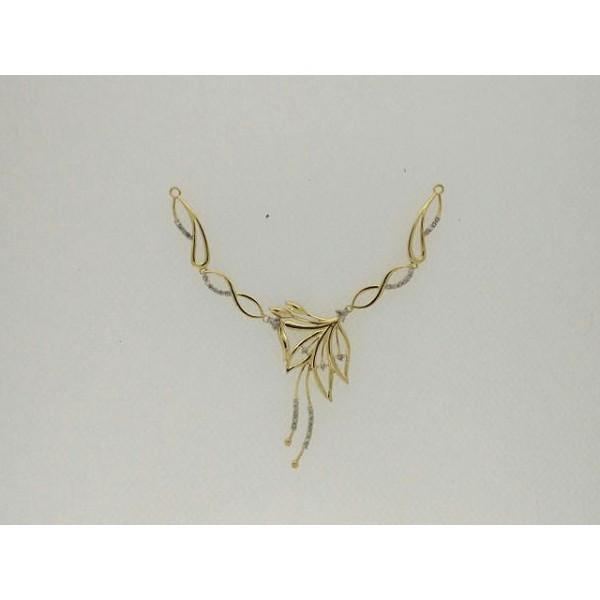 Diamond Necklace 4NCAA166