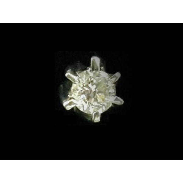 Diamond Nose Pin 4NPAA030