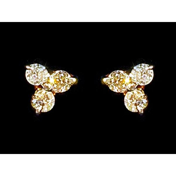 Diamond Nose Pin NPL046