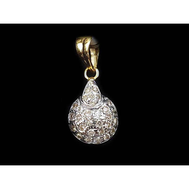 Diamond Pendant PNN250
