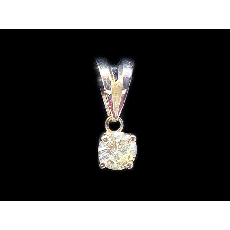 Diamond Pendant PNW078